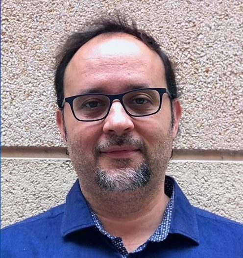 Francesc Deltell