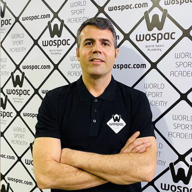 Alex Bosacoma